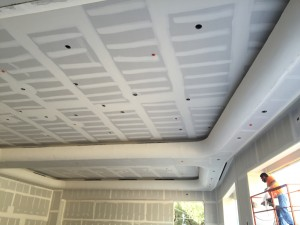 Mirasol Development Painting and Drywall